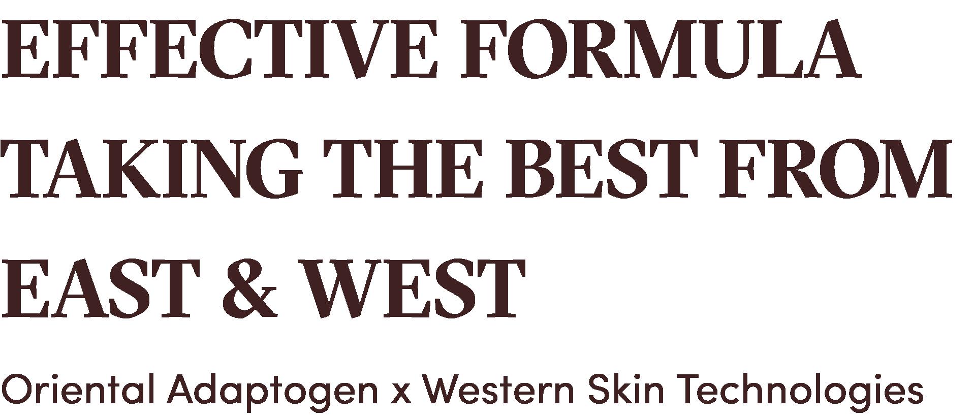 Botanic Pretti5_Effective Formula