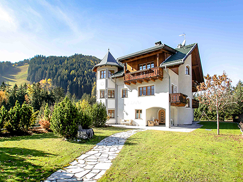 South Tyrol: Number of international home buyers on the rise