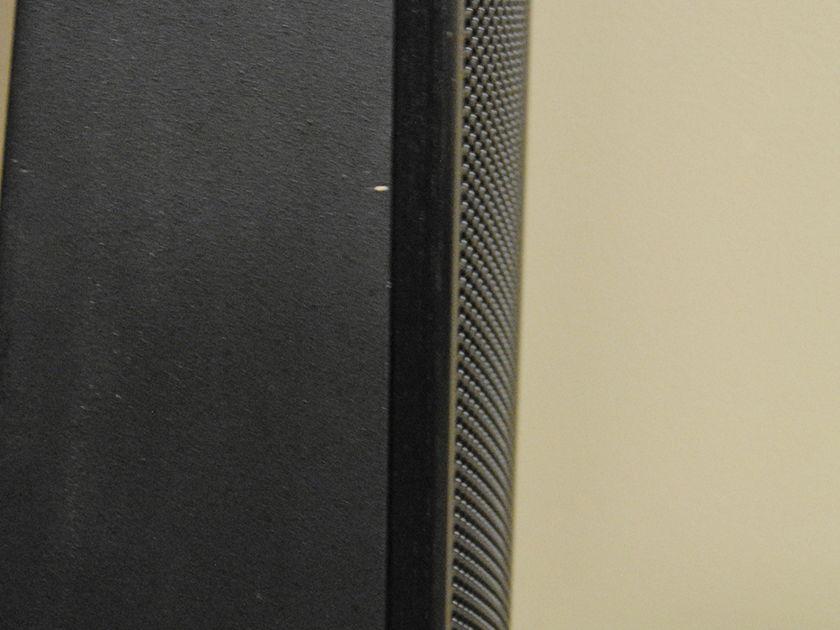 Martin Logan SL3 Electrostatic Loudspeakers