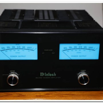 McIntosh MC-352