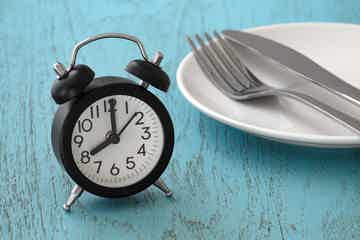 Fasting, Finding the Right Protocol for You - auto