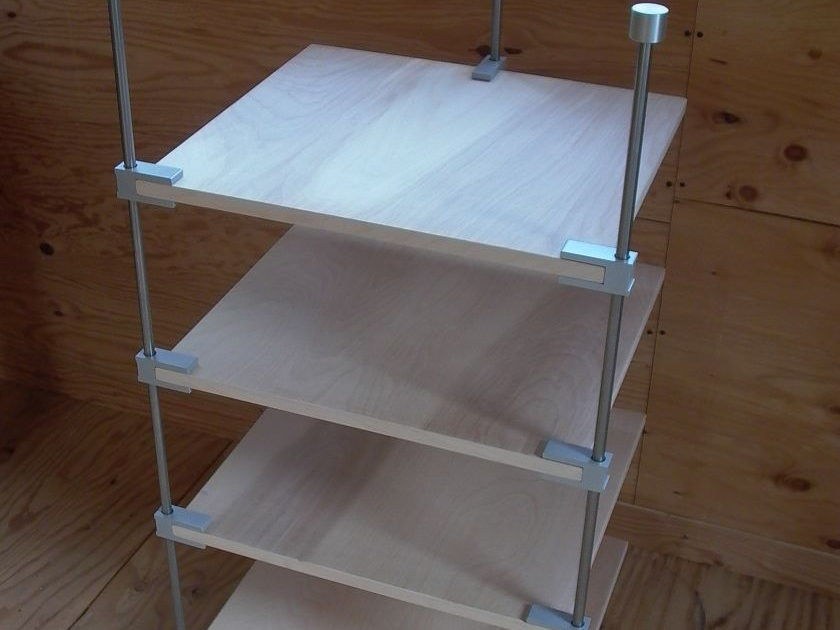 pARTicular OPTIMUS, build your own isolation stand to suit your needs, six stands in one