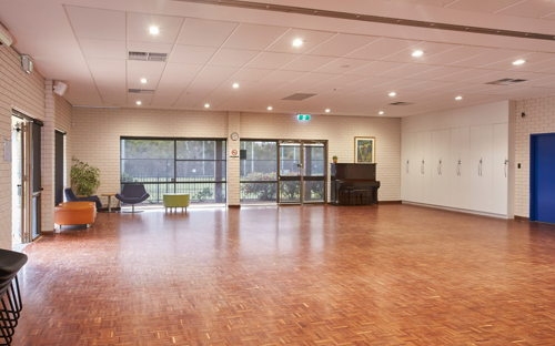 Function Room at Blue Gum Community Centre - 0