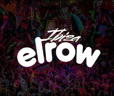 Elrow Ushuaia Ibiza tickets, dates and information