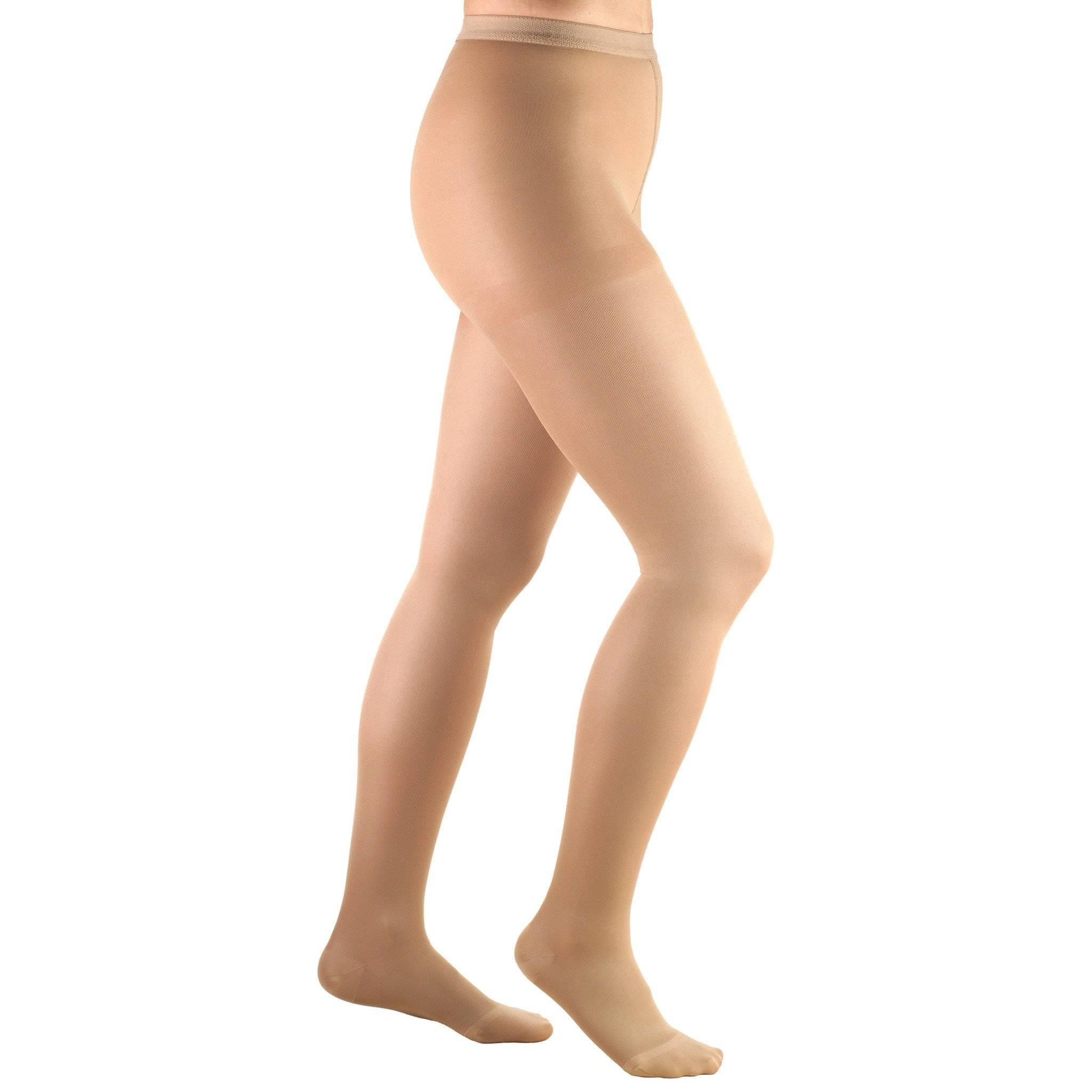 Ladies' Opaque Pantyhose