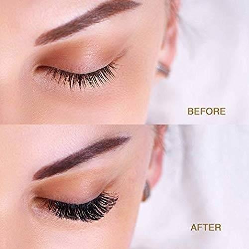 magnetic lash liner, magnetic fake eyelashes