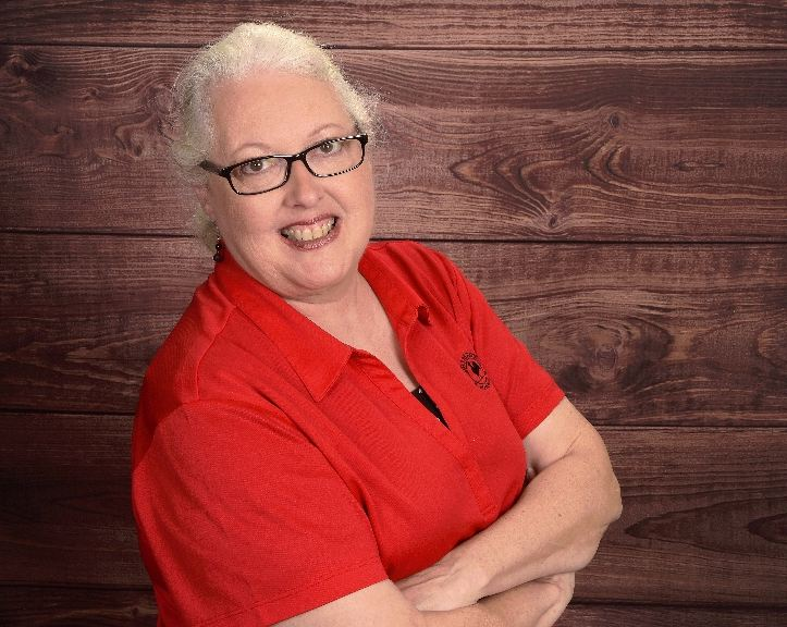 Ms. Benita Barlow , Pre-School Teacher