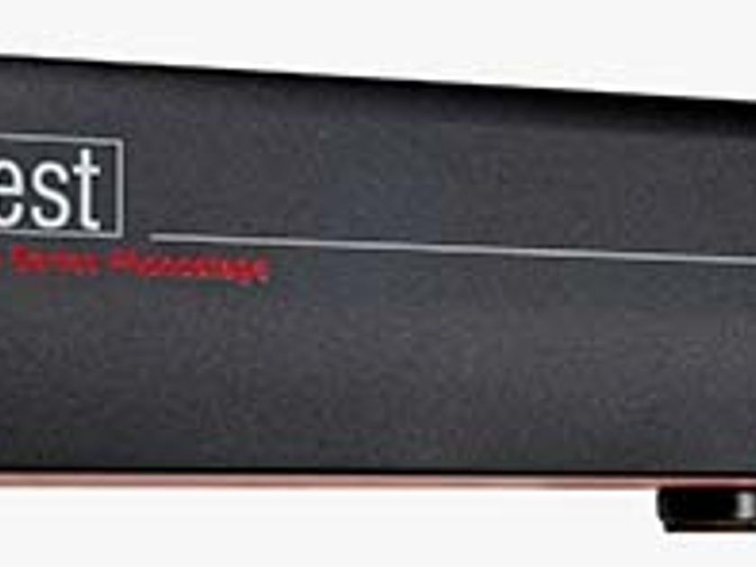 WHEST PS.30RDT SPECIAL EDITION, TAKES PHONO PERFORMANCE TO  A NEW LEVEL!