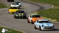 March Into Spring at VIR
