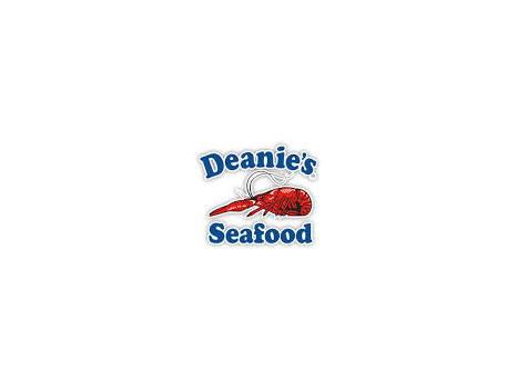 Deanie's Seafood Boil & Toy Crawfish Boil Set