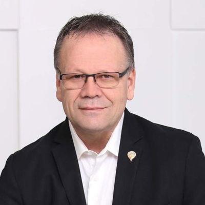 Serge Goyette Courtier immobilier RE/MAX De Francheville