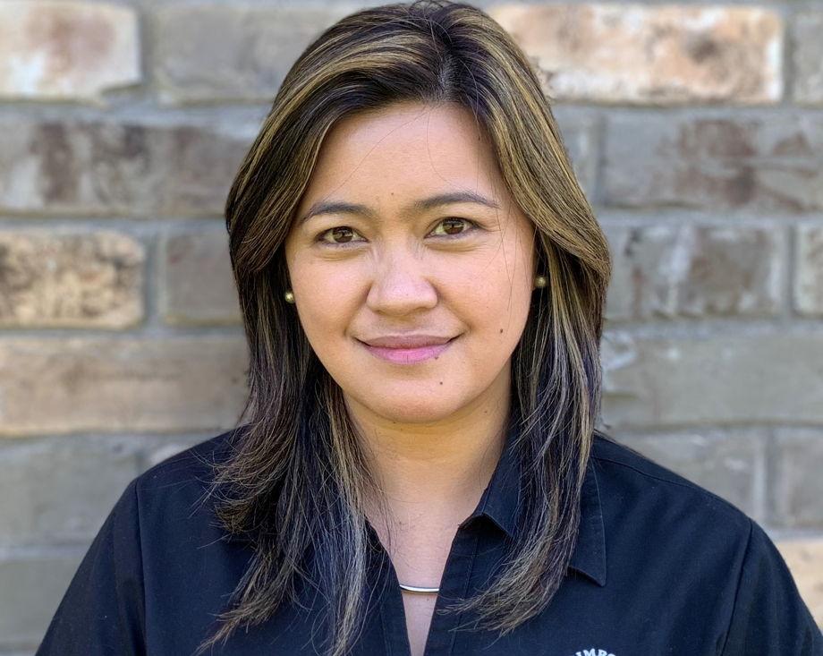 Charice Vinluan , Director of Curriculum