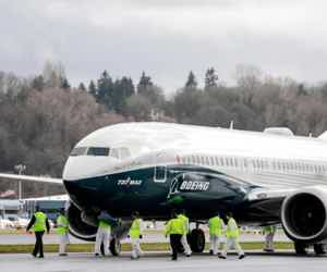 737 Max crisis