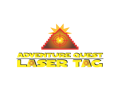 Party for 12 at Adventure Quest Laser Tag