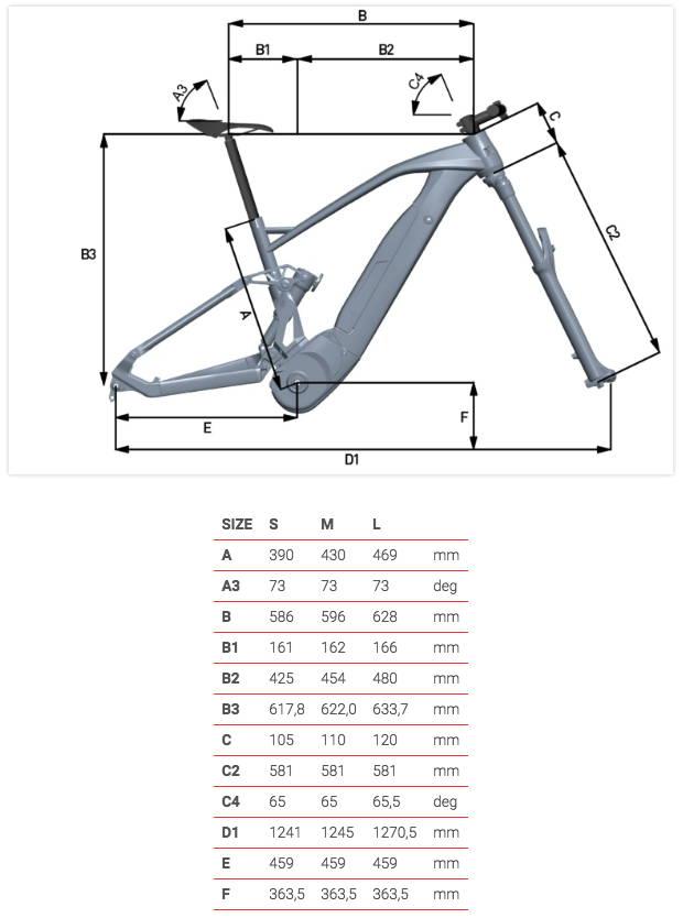 Fantic geometry