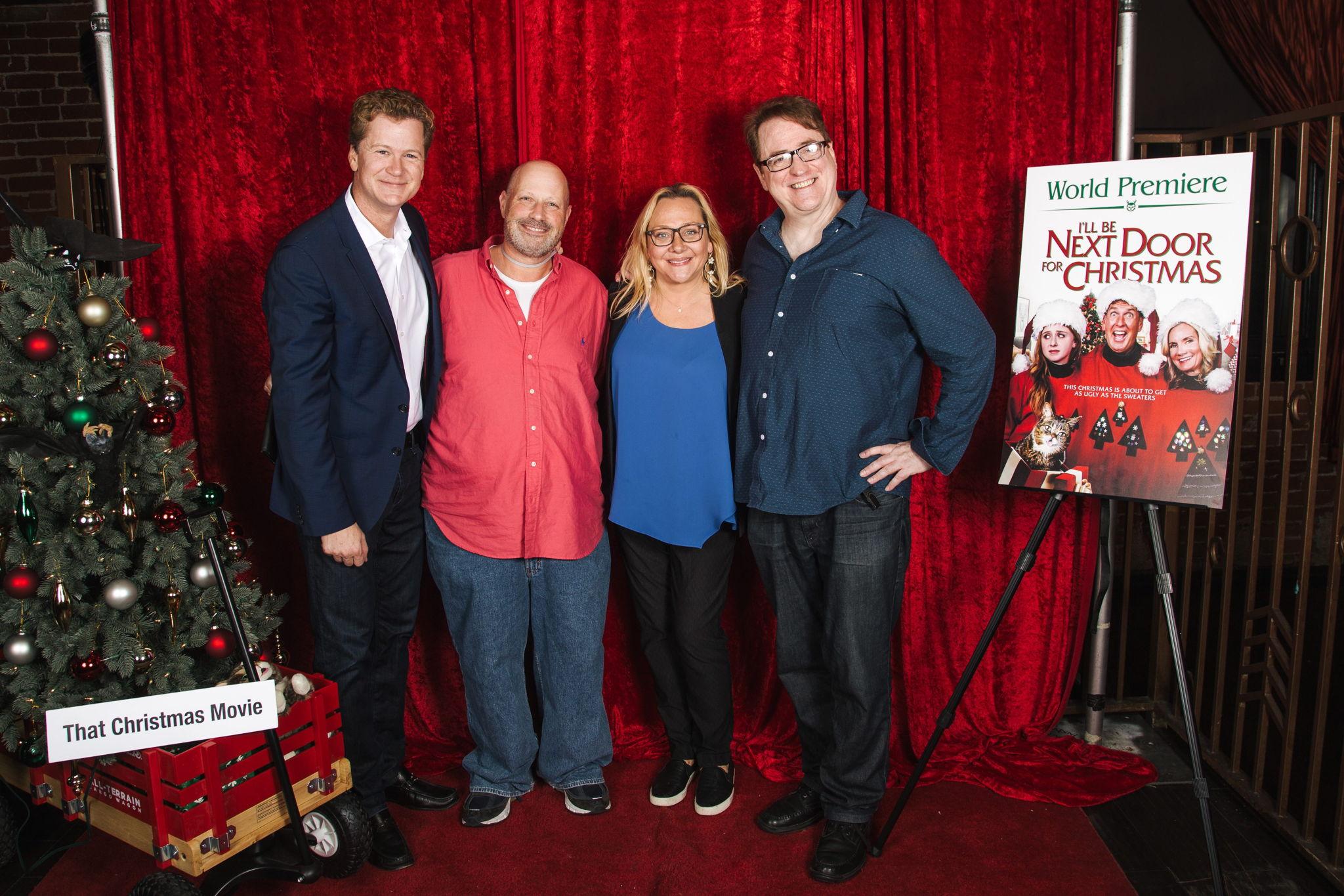 That Christmas Movie | Big November Update!