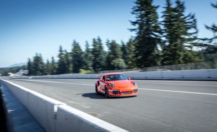 PCA-PNWR DE - Pacific Raceways - May 18, 2019