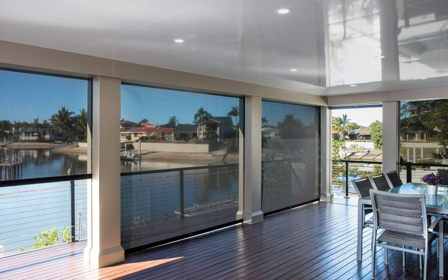 Stratco Ambient External Blinds