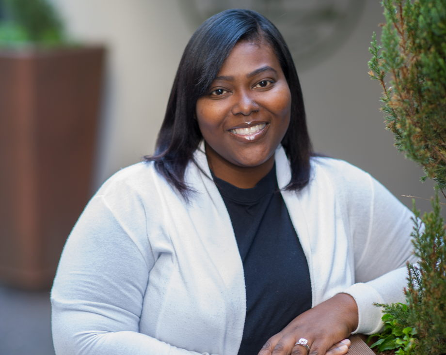 LaKeisha Patterson , Education Coach