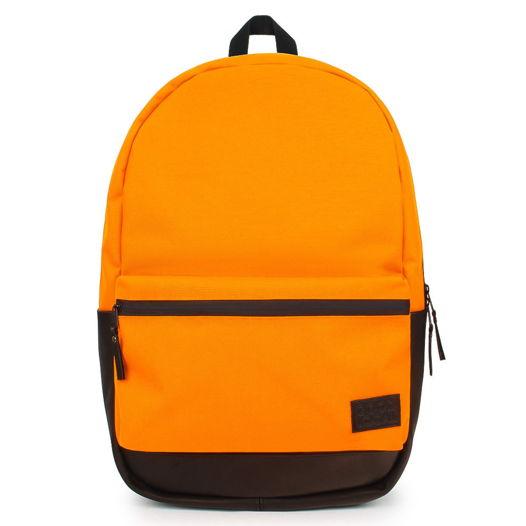 Рюкзак из кордуры GOOD LOCAL Daypack Special W/Zip FL/Orange