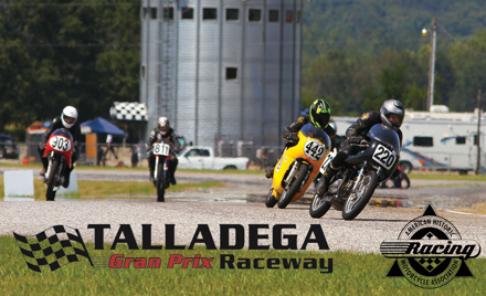 RR Talladega - presented by Luke's Racecraft