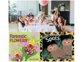 Children's Books and Boutique Package
