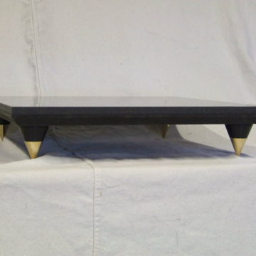 Platform Standard Black Bottom