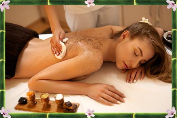Back Refresher - Thai-Me Spa Hot Springs, AR