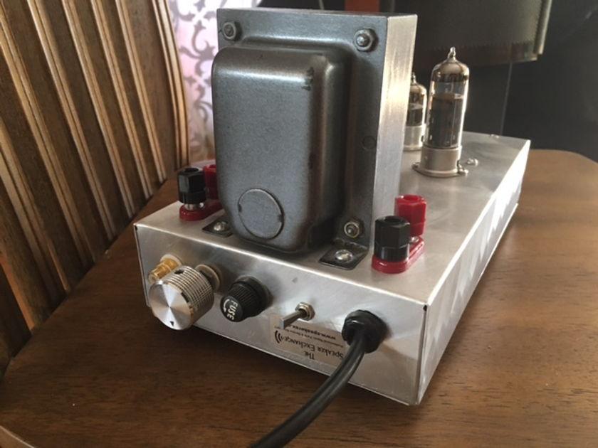 Decware  Zen Triode amplifier