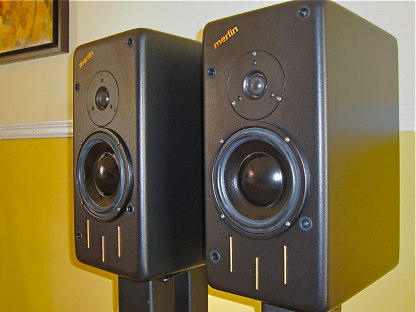 MERLIN TSM-MME Mint Monitors