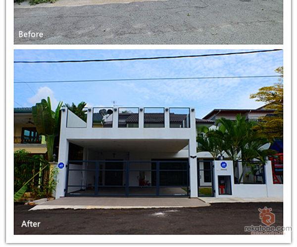 pmj-design-build-sdn-bhd-industrial-modern-malaysia-selangor-exterior-contractor-interior-design