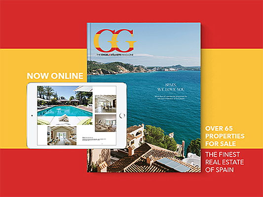 Moraira, Costa Blanca - GG-Magazine Spain