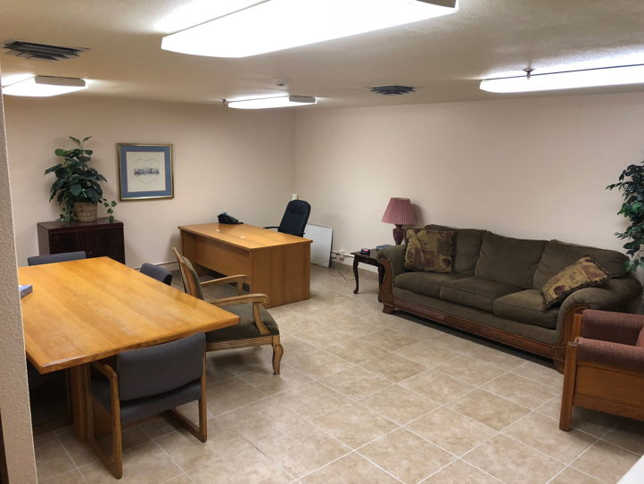 Faith Community Center - Counseling Office