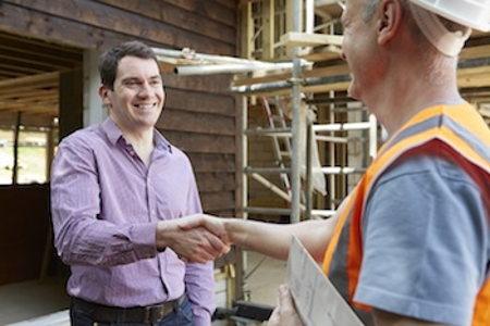 Image for The 5 Commandments of Building a New Home - Part 1