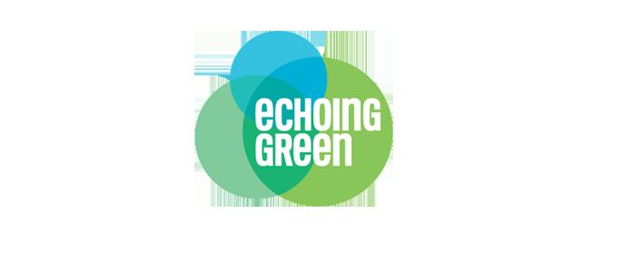 Logo echoinggreen