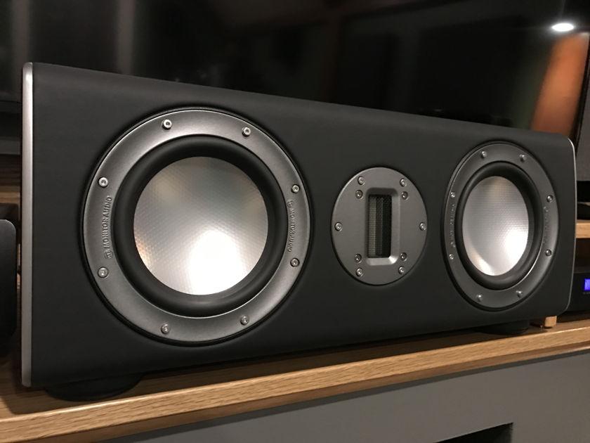 Monitor Audio  PLC150 in Rosewood Amazing Center!!!!