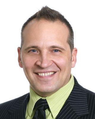 Éric Bourget