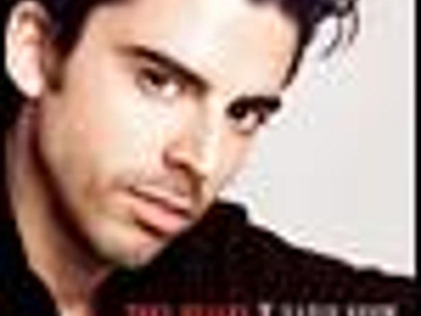 Tony Desare - Radio Show Telarc CD-83689