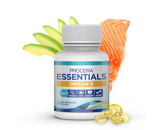 Procera health xtf extreme focus lifestyle image