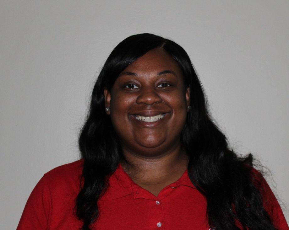 Ms. Alexis Jackson , Early Preschool Teacher