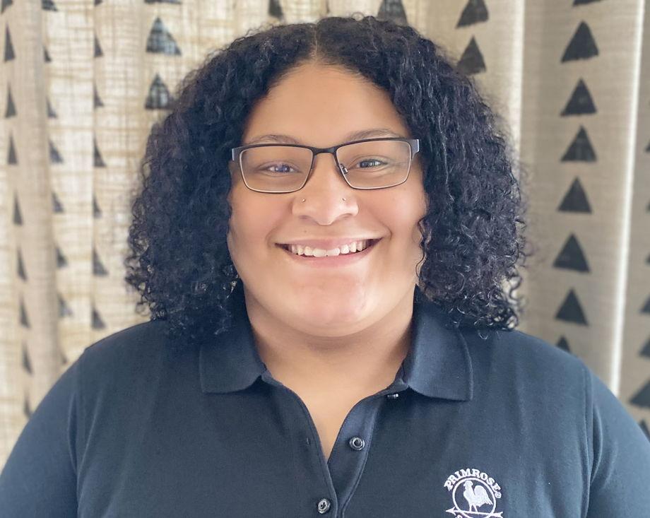 Emma Capers , Venture Program Teacher