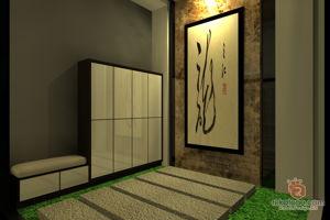 innere-furniture-contemporary-modern-malaysia-negeri-sembilan-foyer-3d-drawing
