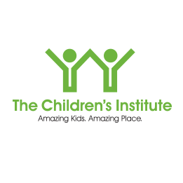Logo for The Children's Institute