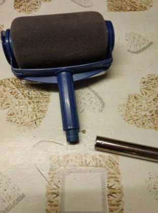 5-piece-roll-runner-paint-brush-floccid-bureau-tools-wall-brush assembly-kitroll-testimonial-4