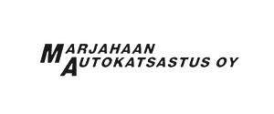 Marjahaan Autokatsastus Oy, Iisalmi