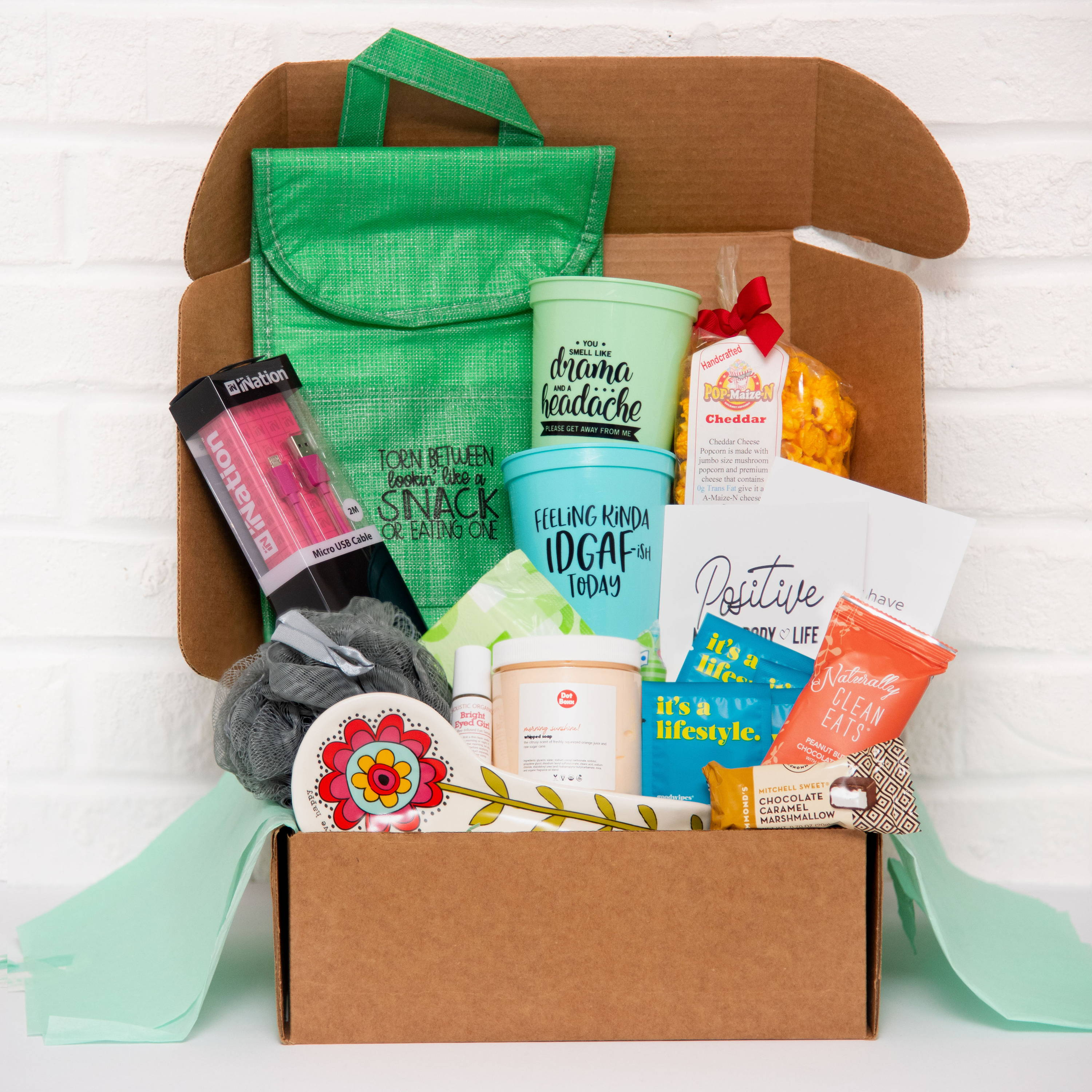 subscription box for women