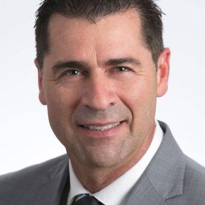 Yves Legault