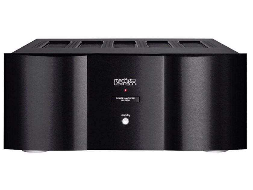Mark Levinson No. 535H 5ch New in box