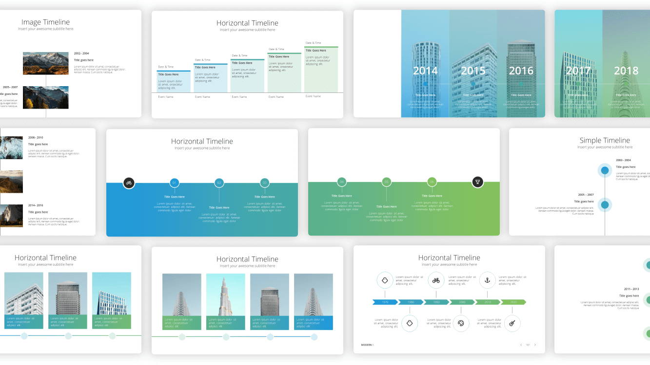 timeline presentation template, roadmap presentation template, timeline powerpoint template