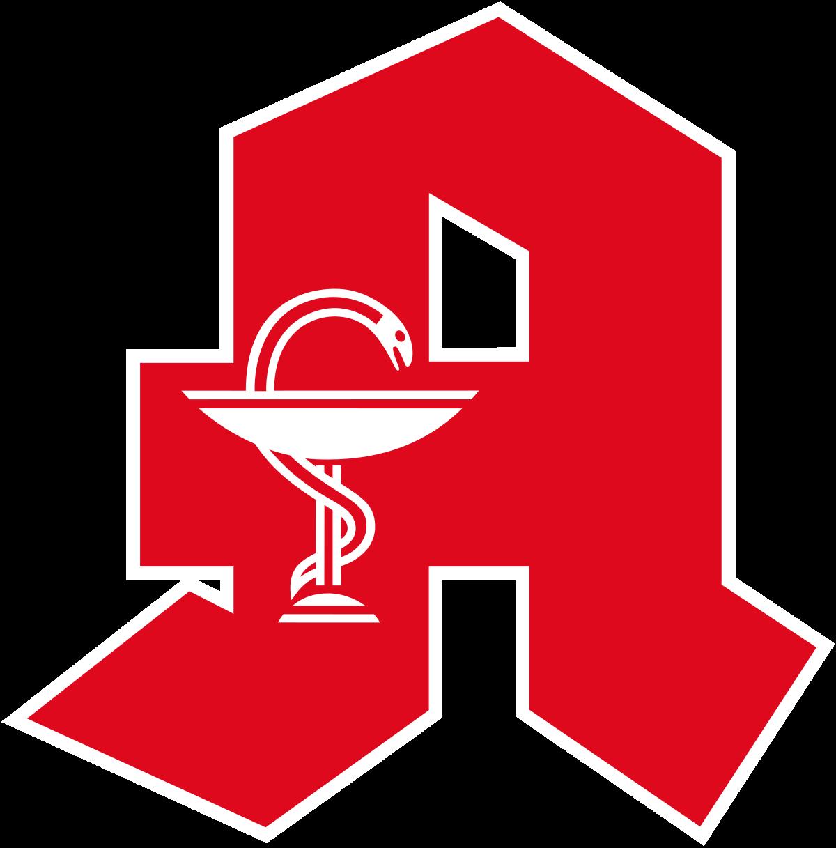 Logo Deutsche Apotheken